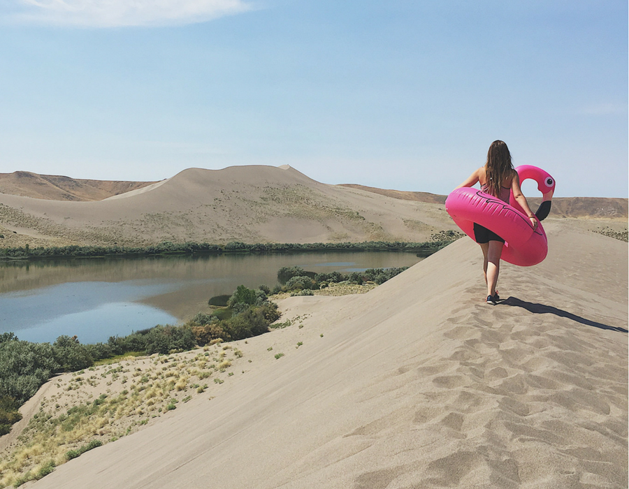 Bruneau Sand Dunes : Everything You Need To Know