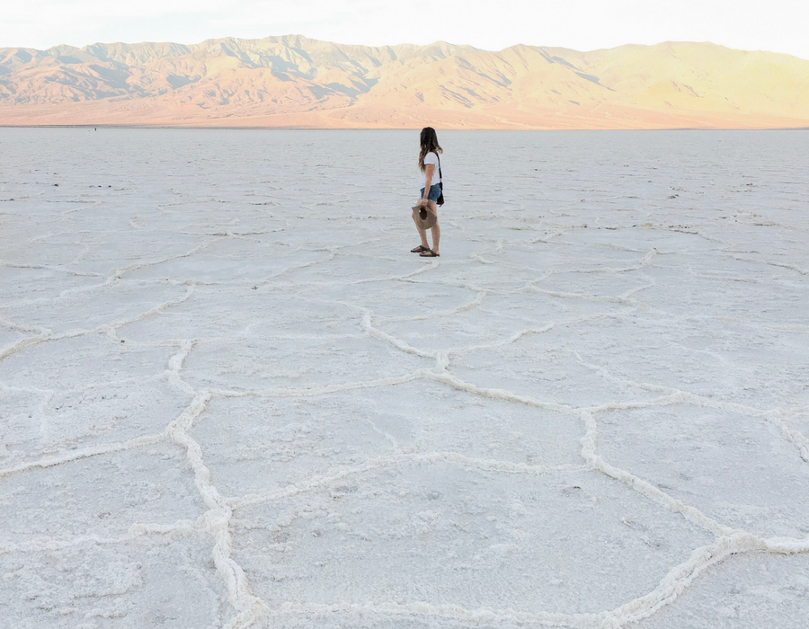 10 Other-Worldly Things to See in Death Valley National Park