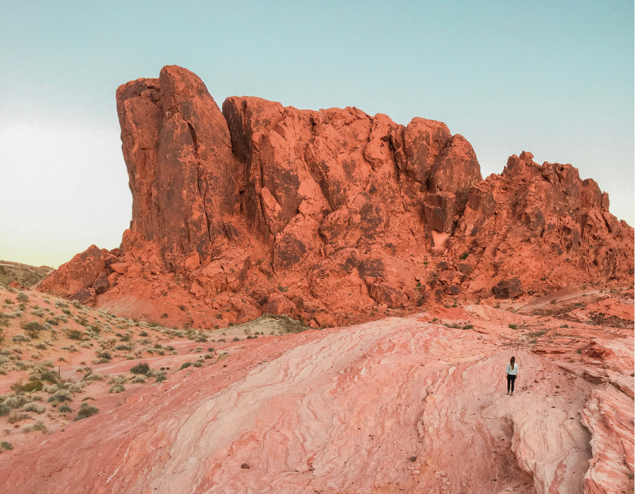 8 Incredible Things to See in Valley of Fire State Park