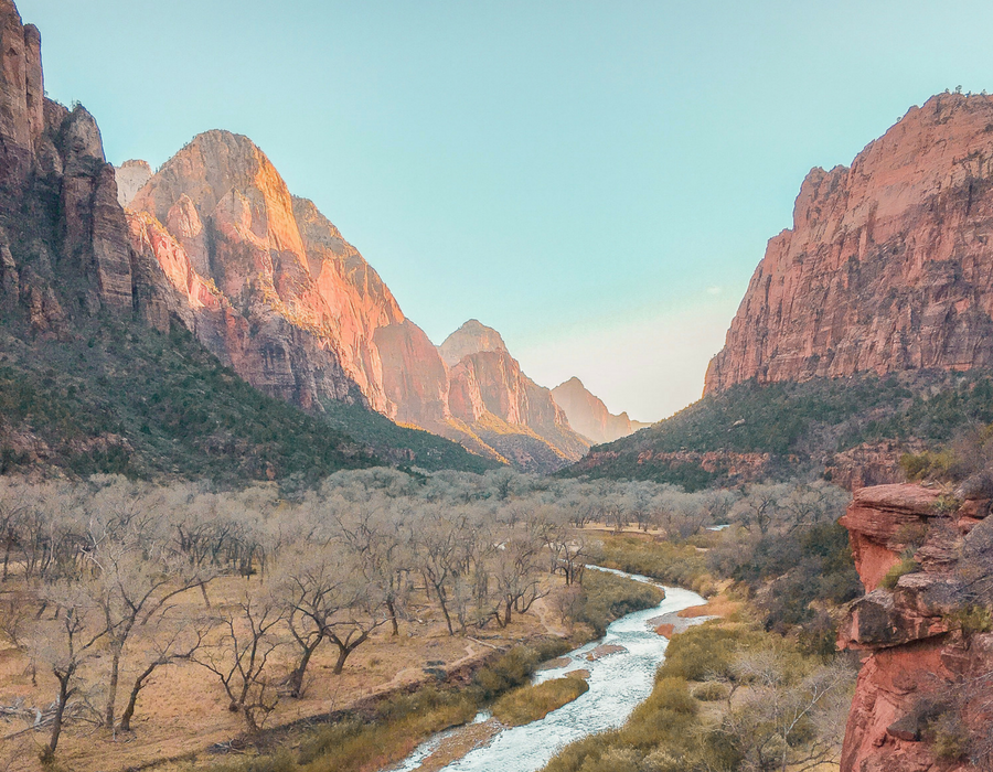 7 Epic and Easy Hikes in Zion National Park