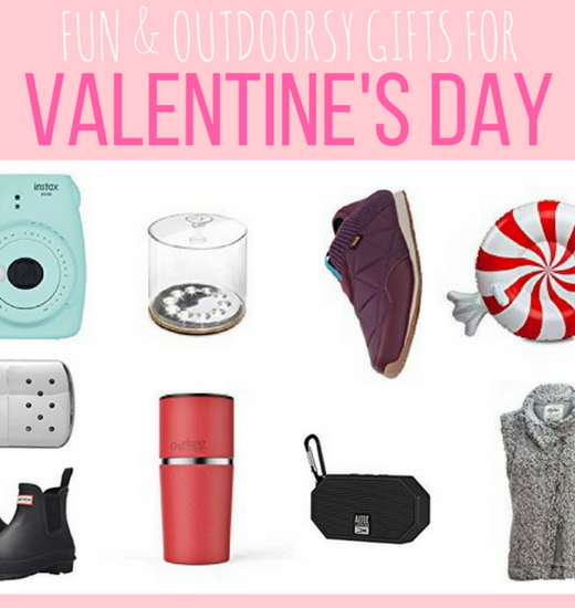 fun unique gifts for valentines day