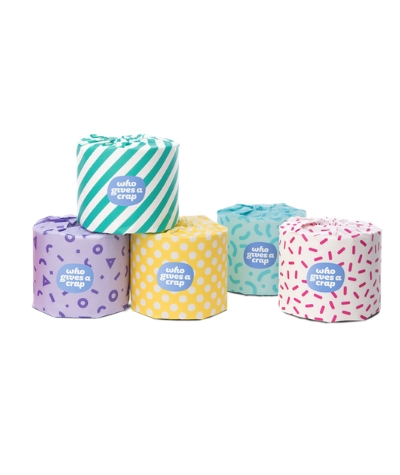 The best toilet paper alternative you can find! Perfect for any zero waste household