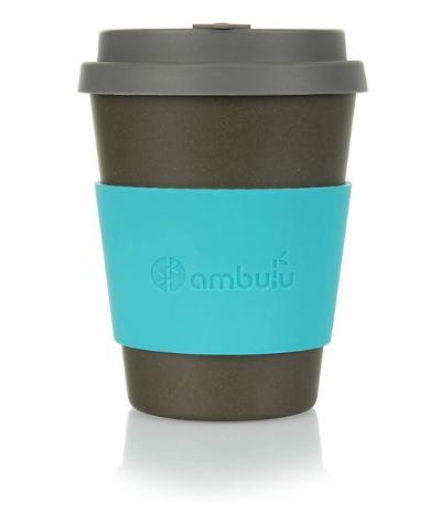 An eco-friendly, zero waste alternative to single use plastic cups