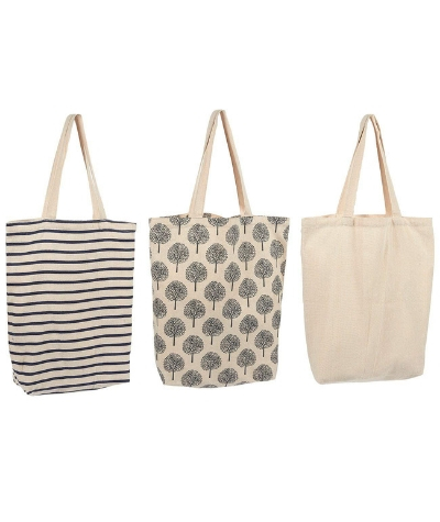 Reusable Grocery Bags: An eco-friendly alternative for Earth Day