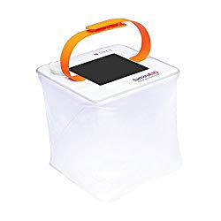 2 in 1 Solar Lantern and Phone Charger - New 2019 Camping Gear