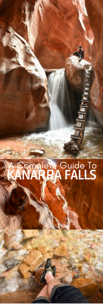 A Complete Guide to Kanarra Falls